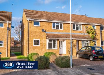 Thumbnail 1 bed property for sale in Newcombe Rise, Yiewsley, West Drayton