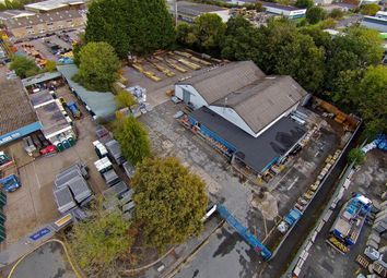 Thumbnail Industrial for sale in Lister Close, Newnham, Plympton, Plymouth