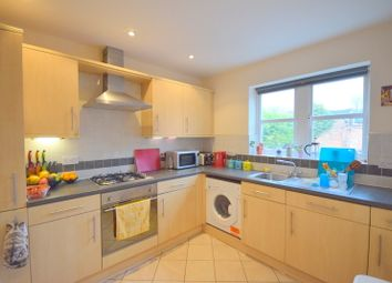 3 bed town house for sale in Clovelly Court, Longford Street, City Centre DE22