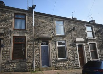 Thumbnail 2 bed terraced house for sale in Thompson Street, Darwen