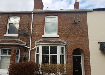 Thumbnail 2 bed terraced house for sale in Stamford Park Road, Altrincham, Greater Manchester, .
