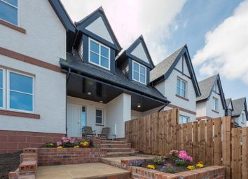 Thumbnail 5 bed property for sale in House 1, Clifford Green, Clifford Road, North Berwick