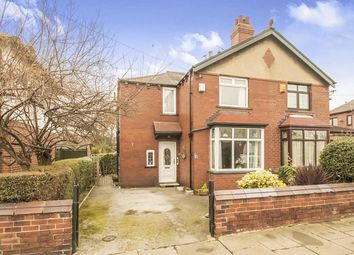 Thumbnail 3 bedroom semi-detached house for sale in Jessamine Avenue, Beeston, Leeds