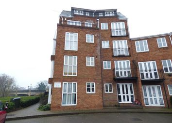 Thumbnail 3 bedroom flat for sale in Sovereigns Quay, Bedford, Bedfordshire