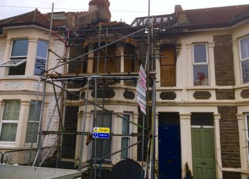Thumbnail 3 bed terraced house for sale in 55 Chelsea Park, Easton, Bristol, City Of Bristol