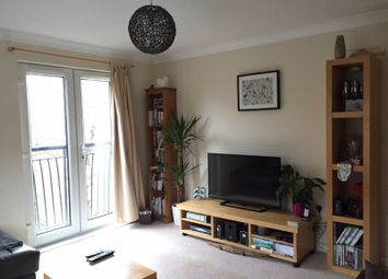 Thumbnail 2 bed flat to rent in Amity Court Longueil Close, Atlantic Wharf, Cardiff