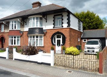 Thumbnail 3 bed property for sale in 103 Hawthorn Crescent, Cosham, Portsmouth