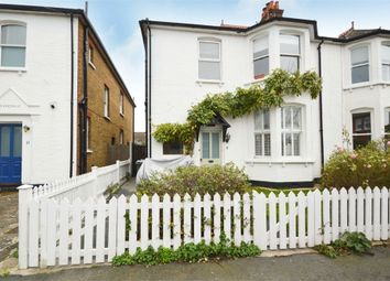 1 bed maisonette for sale in Highfield Road, Walton-On-Thames, Surrey KT12