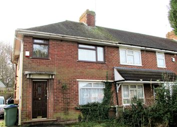 Thumbnail 3 bed property for sale in Telford Close, Smethwick