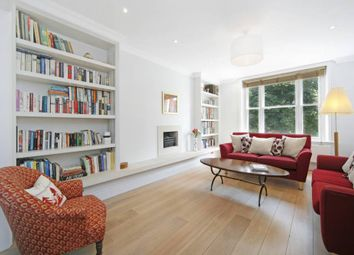 Thumbnail 2 bed flat to rent in St James Gardens, London