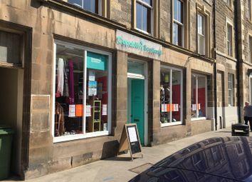 Thumbnail Retail premises to let in Market Court, Princess Mary Road, Haddington