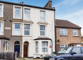 Thumbnail 1 bed flat for sale in Newhaven Road, London