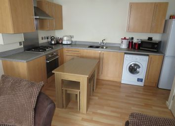 Thumbnail 2 bed flat for sale in Lincoln Road, Werrington, Peterborough