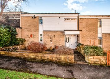 Thumbnail 3 bed terraced house for sale in Gloucester Road, Larkhall, Bath
