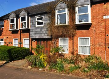 Thumbnail 2 bed flat to rent in Garden Row, Hitchin
