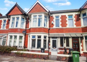 Thumbnail 3 bed terraced house for sale in Bernard Avenue, Victoria Park