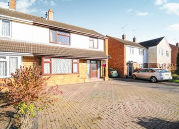 Thumbnail 3 bedroom semi-detached house for sale in Tavistock Road, Springfield, Chelmsford