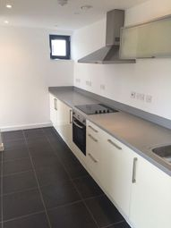 Thumbnail 2 bed flat to rent in Cornhill, Liverpool