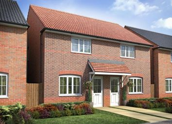 "Thumbnail 2 bed semi-detached house for sale in ""Kendal"" at Bay Court, Beverley"
