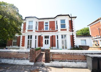 College Road, Eastbourne BN21. 1 bed flat
