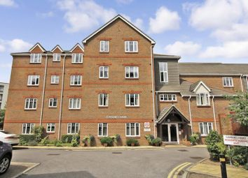Thumbnail 2 bed flat for sale in Consort Court, Woking
