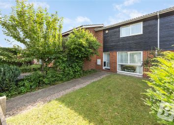 Thumbnail 2 bed terraced house for sale in Cruden Road, Gravesend, Kent