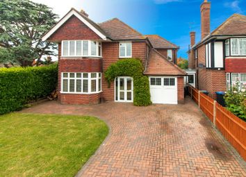 Thumbnail 4 bed detached house for sale in Gresham Avenue, Margate