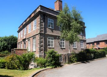 1 bed flat for sale in Newton Hall Drive, Chester CH2