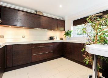 Thumbnail 2 bedroom flat to rent in Portsmouth Road, Esher