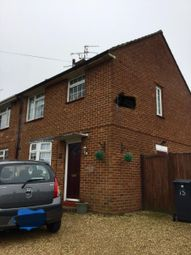 Thumbnail 2 bed end terrace house to rent in Hazelholt Drive, Havant