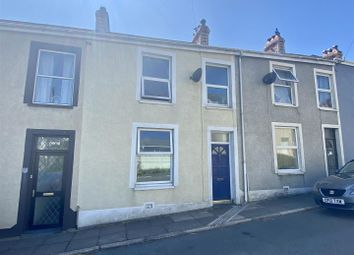 Thumbnail 3 bed terraced house for sale in 8 Park Street, Stop And Call, Goodwick