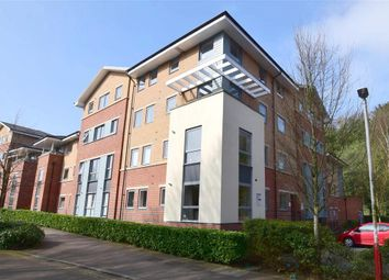 Thumbnail 2 bed flat for sale in Jackwood Way, Tunbridge Wells, Kent
