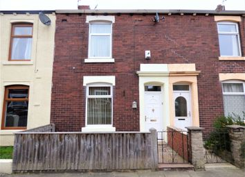 Thumbnail 2 bed terraced house to rent in Mayflower Street, Blackburn, Lancashire