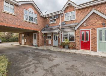 Thumbnail 2 bedroom mews house for sale in Poplar Drive, Coppull