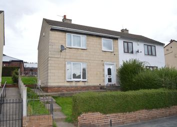 Thumbnail 3 bed semi-detached house to rent in Skelton Avenue, Mapplewell, Barnsley