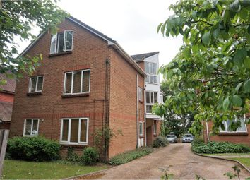 Thumbnail 2 bed flat for sale in 20 Lawn Road, Southampton
