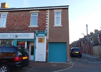 Thumbnail 1 bed flat to rent in Fenham Road, Arthurs Hill, Newcastle Upon Tyne