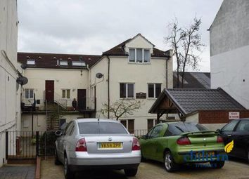 Thumbnail 1 bed terraced house to rent in Lathwell Court Reginald Street, Town