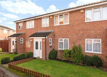 Thumbnail 3 bed terraced house for sale in Haslam Close, Ickenham, Uxbridge