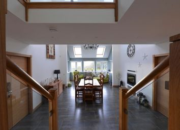 Thumbnail 6 bed detached house for sale in Crook Of Devon, Kinross
