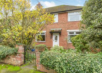 Thumbnail 3 bed terraced house for sale in Blake Lane, Sandiway, Northwich, Cheshire