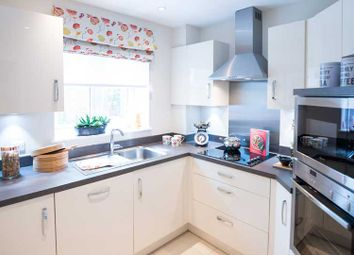 Thumbnail 1 bed flat for sale in Alderton Hill, Loughton