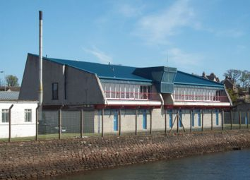 Thumbnail Office to let in Office And Stores, Admiralty Pier Building, Site 3, Shore Road, Invergordon
