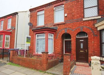 Thumbnail 4 bedroom semi-detached house for sale in Boswell Street, Toxteth, Liverpool