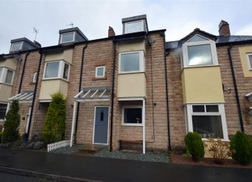 Thumbnail 4 bed town house for sale in Little Fallows, Milford, Belper