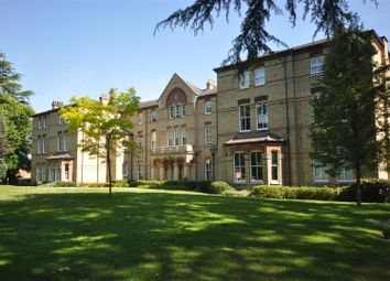 Thumbnail 1 bed flat to rent in Leavesden Court, Mallard Road, Abbots Langley