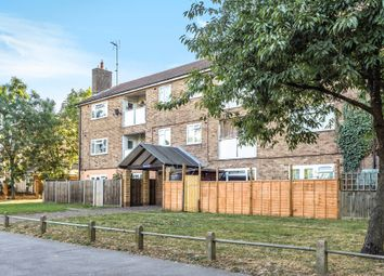 Thumbnail 4 bed flat for sale in Mill Green London Road, Mitcham Junction, Mitcham