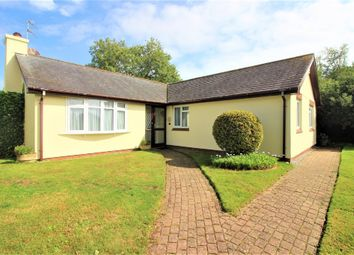 Thumbnail 3 bed detached bungalow for sale in Mapledene Close, Stoke Gabriel, Totnes