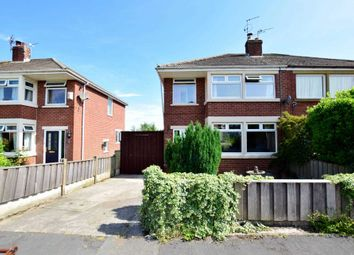 Thumbnail 3 bedroom semi-detached house to rent in Danes Close, Kirkham, Preston
