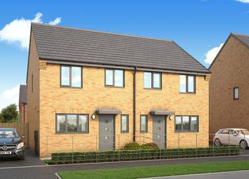 "Thumbnail 3 bed property for sale in ""The Bailey At Kingfields Park"" at Kilcoy Drive, Kingswood, Hull"